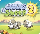 Clouds & Sheep 2 игра