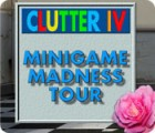 Clutter IV: Minigame Madness Tour игра