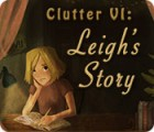 Clutter VI: Leigh's Story игра