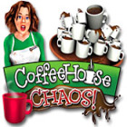 Coffee House Chaos игра