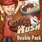 Coffee Rush: Double Pack игра