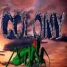 Colony игра