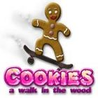 Cookies: A Walk in the Wood игра