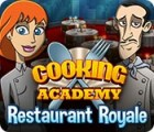 Cooking Academy: Restaurant Royale. Free To Play игра