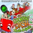 Cooking Dash 3: Thrills and Spills Collector's Edition игра