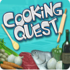Cooking Quest игра