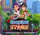 Cooking Stars Collector's Edition игра