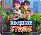 Cooking Stars игра