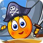 Cover Orange Journey: Pirates игра