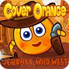 Cover Orange Journey. Wild West игра