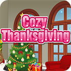 Cozy Thanksgiving игра