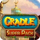 Cradle of Rome Persia and Egypt Super Pack игра