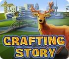 Crafting Story игра