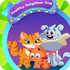 Crafty Neighbor Dog игра