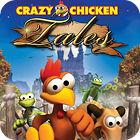 Crazy Chicken Tales игра