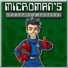 Crazy Computers игра