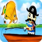 Crazy Fishing игра