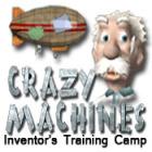 Crazy Machines: Inventor Training Camp игра