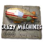 Crazy Machines игра