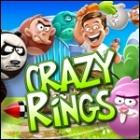 Crazy Rings игра
