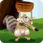 Crazy Squirrel игра