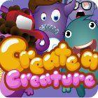 Create a Creature игра