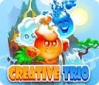 Creative Trio игра