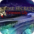 Crime Secrets: Crimson Lily игра