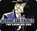 Crime Solitaire 2: The Smoking Gun игра