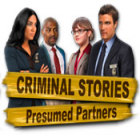 Criminal Stories: Presumed Partners игра