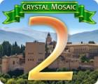Crystal Mosaic 2 игра