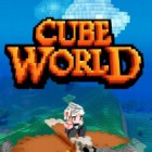 Cube World игра