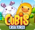 Cubis Creatures игра