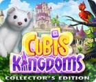 Cubis Kingdoms Collector's Edition игра