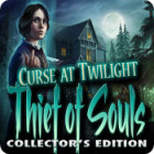Curse at Twilight: Thief of Souls Collector's Edition игра