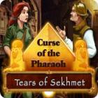 Curse of the Pharaoh: Tears of Sekhmet игра
