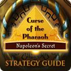 Curse of the Pharaoh: Napoleon's Secret Strategy Guide игра