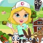 Cute Farm Hospital игра