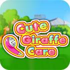 Cute Giraffe Care игра