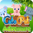 Cute Pet Adventure игра