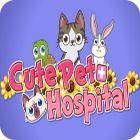 Cute Pet Hospital игра