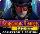 Dangerous Games: Illusionist Collector's Edition игра