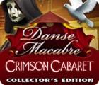 Danse Macabre: Crimson Cabaret Collector's Edition игра