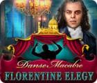 Danse Macabre: Florentine Elegy игра