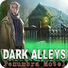 Dark Alleys: Penumbra Motel Collector's Edition игра