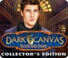 Dark Canvas: Blood and Stone Collector's Edition игра