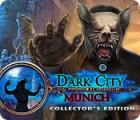 Dark City: Munich Collector's Edition игра