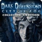 Dark Dimensions: City of Fog Collector's Edition игра
