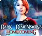 Dark Dimensions: Homecoming игра