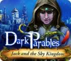Dark Parables: Jack and the Sky Kingdom игра